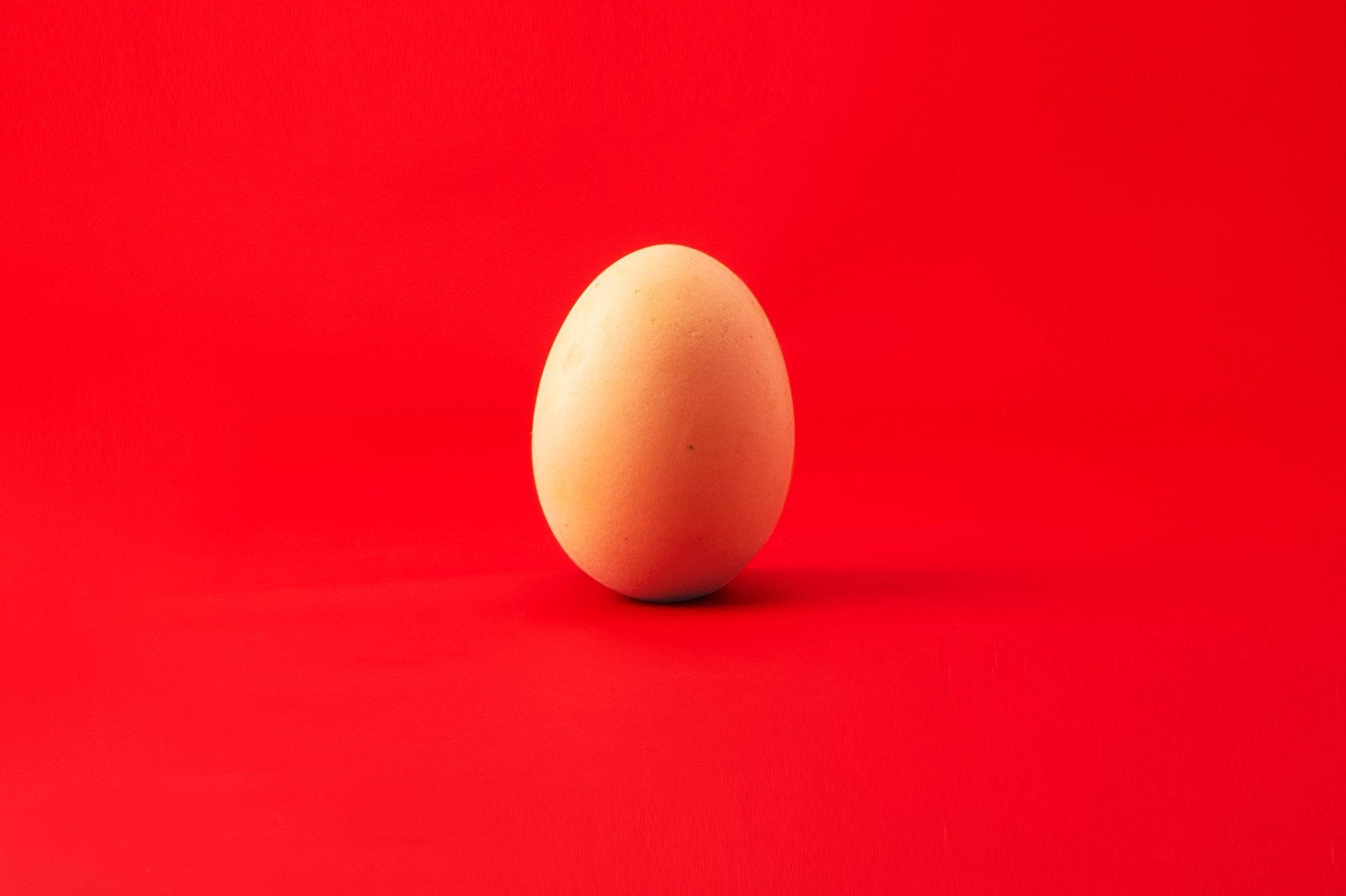 L'ou és un influencer